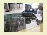 Marbre puissant/polisseur de meulage étage en béton