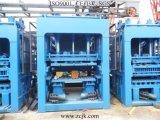 機械装置を作るZcjk Qty9-18の自動空の煉瓦
