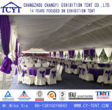 Tienda grande impermeable de la boda para 500 personas