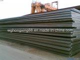 Placa de aço de grande resistência (S355j2w)