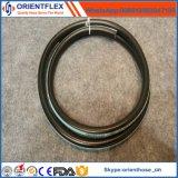 Tuyau de gaz en PVC à haute qualité et à couche intérieure