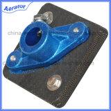 Coupleur d'acier inoxydable d'aérateur de roue à aubes de qualité