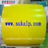 El color cubrió a importador de acero de la bobina