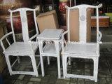Cadeira Home antiga da sala de jantar da mobília do hotel de China