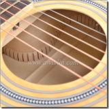 """Adult (AF29HC)를 위한 초심자 High Grade 41 """" Acoustic Guitar"""