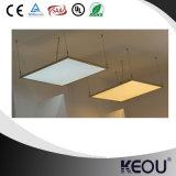 A luz de painel magro externa Self-Made 40W do diodo emissor de luz do excitador 600*600 Recessed