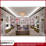 형식 Lady High Heeled Shoes 및 Boots Display Furniture 또는 Shelves, Woman Shoes Shop Design
