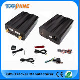 VT200 de Management Vehicle GPS Tracker de la flota con Passive RFID para Car Alarm y Driver Identification
