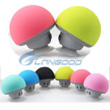 2015 Wholesale Mini Mushroom Bluetooth Announcer