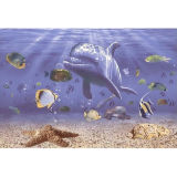 Neues Design Seaword Ceramic 3D Wall Tile