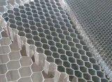 Расширенное алюминиевое ячеистое ядро