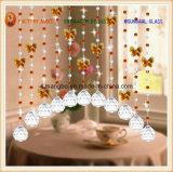Wulstiger Vorhang für Form-Dekoration