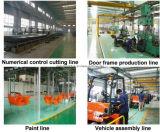 Dieselpapierlösekorotron-Gabelstapler des gabelstapler-LG70 7 Tonnen-Gabelstapler 7 Tonne