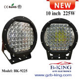 "Neuer 10 "" 225W CREE 18800lm (45*5W) LED Driving Light"