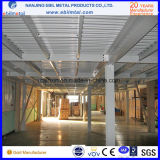 Qualitäts-Stahlplattform (EBILMETAL-SP)