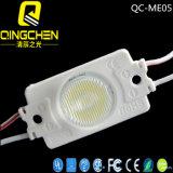 Lightbox 옥외 표시 LED 모듈을%s 초능력 2.4W