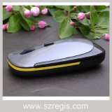 Ultra-Thin 2.4G Computer Wireless Mouse avec Nano Very Fine Receiver
