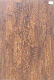 Изготовление деревянного меламина зерна бумажное
