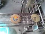 Máquina de moldear de la hamburguesa multiusos