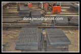 Сразу профессиональным Grating решетка стали фабрики стальным гальванизированная материалом