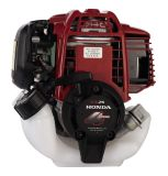 1 Inch Water Pump Powered durch Honda 4-Stroke Engine (GX25) (GW-H25-01)