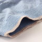 Usura all'ingrosso di estate dei vestiti dei ragazzi che lavora a maglia/maglietta lavorata a maglia