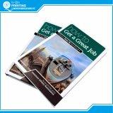 Impressão ultramarina do livro da alta qualidade do baixo custo