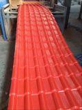 Migliori mattonelle di tetto della resina sintetica di qualità