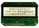 24064c-01 grafische LCD Vertoning