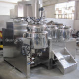 Jinzongの機械装置のJrkaシリーズ真空のホモジェナイザーの乳状になる混合機機械製造者
