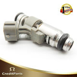 China Supplier Marelli Petrol Fuel Injector Ipm012 für Citroen C3 C4 Peugeot 207 307 (1984. F4, 1984F4, 9648148580, 805001754001)