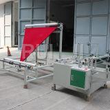 Машина пластичной BOPP пленки треугольника складывая