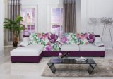 Disegno moderno del sofà di stile