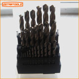 HSS avec Co Twist Drill Bits