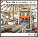 Gebildet in China Automatic Block Machine