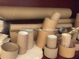 Tube de faisceau de papier d'emballage de qualité faisant la machine