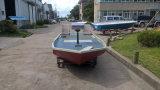 Bateaux en aluminium pour la basse et le Panfish (LURE11-14)