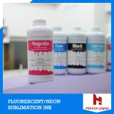 Digital-Neon-/Fluoreszenz-Farben-Sublimation-Tinten-/Ink-Kassette für Dx5 /Dx7 S5513 Drucker-Kopf