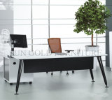 現代安い木の安定したオフィス・コンピュータ表(SZ-ODT616)