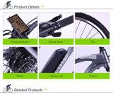 Bici elettrica del motore senza spazzola posteriore ad alta velocità 2016