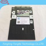 Bac à cartes de PVC pour l'encre de PVC d'impression d'Epson T60