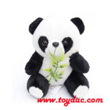 Панда заполненного животного милая