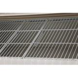 Refrigerador dobro de Oder do prato da porta de vidro de deslizamento da temperatura