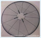 Спиральн Fan Guard для Industry/Exhaust Fan