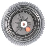 """Mtd """" rotella automotrice della falciatrice da giardino 634-05015 9"""
