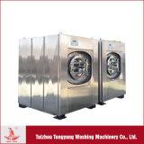 De grote Wasmachine van de Wasserij van de Grootte, de Trekker 100kg van de Wasmachine