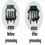 Máquina de montagem do diodo semiautomático com alta qualidade