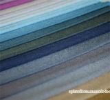 Tissu coloré et professionnel d'arrêt total avec le passage trois enduit pour le sofa
