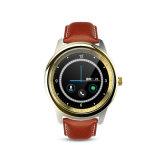 Smartwatch с керамическим диктором, IP54 делает водостотьким, пылезащитно