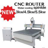 Ck1325 나무로 되는 문 제조 CNC 대패 기계
